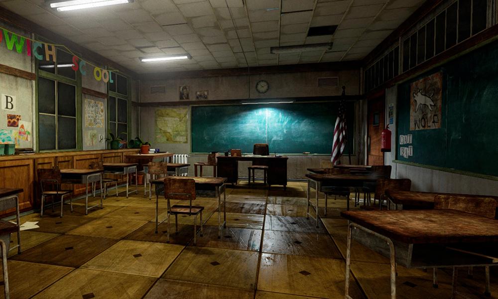 Horror school – la testimonianza diCatia