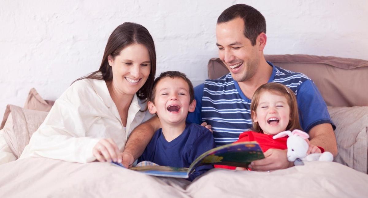 Il ruolo del bambino nellafamiglia