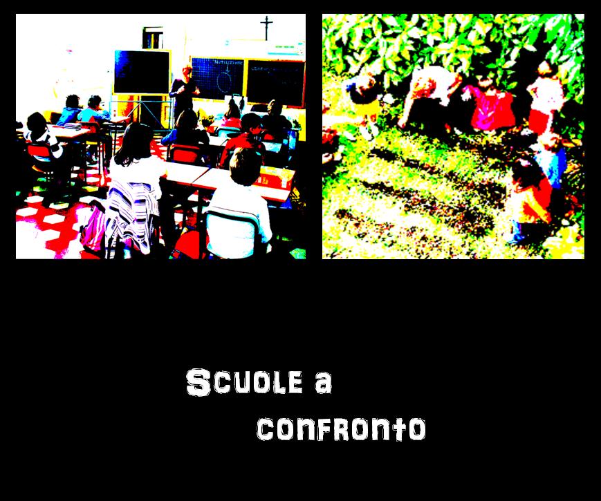 Scuola Pubblica VS ScuolaLibertaria