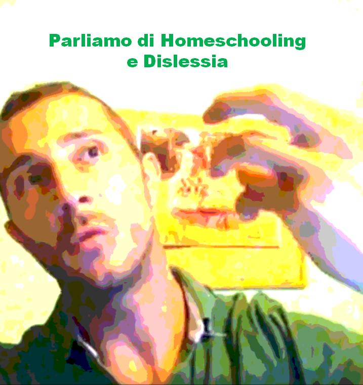 Homeschooling e DSA