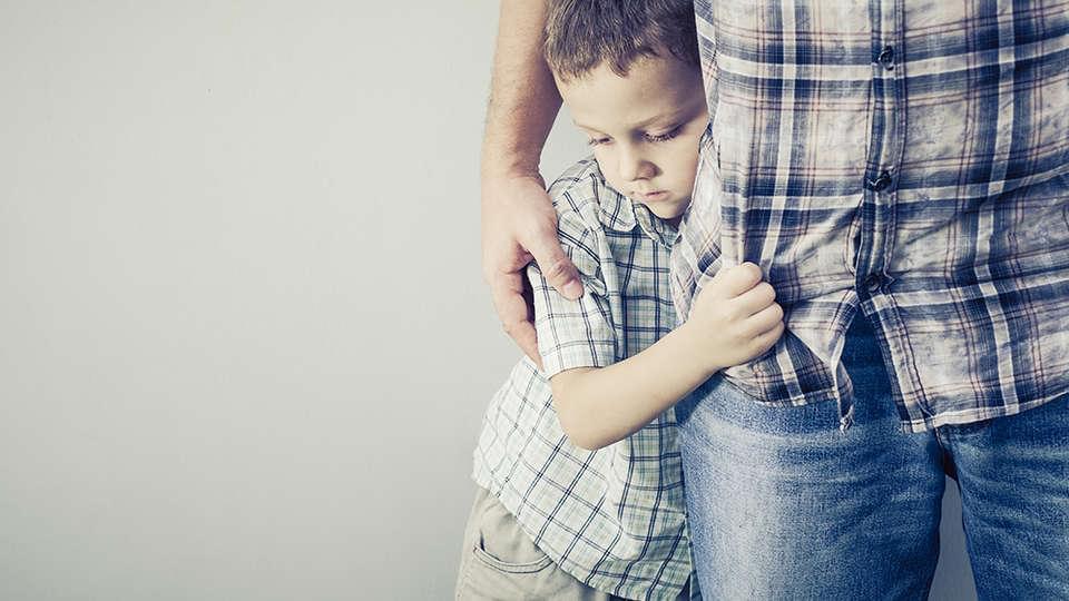 Come instillare nei figli vergogna e senso dicolpa