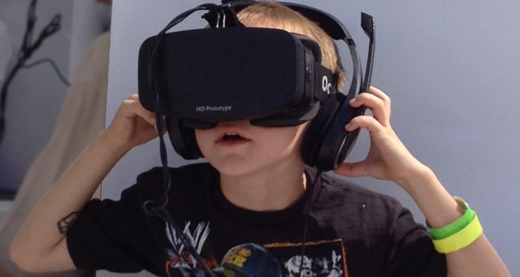 """""""Apprendimento e realtà virtuale"""": ideadislessica."""
