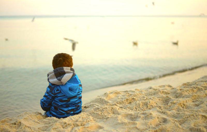 Il senso della vita per un bambinodislessico
