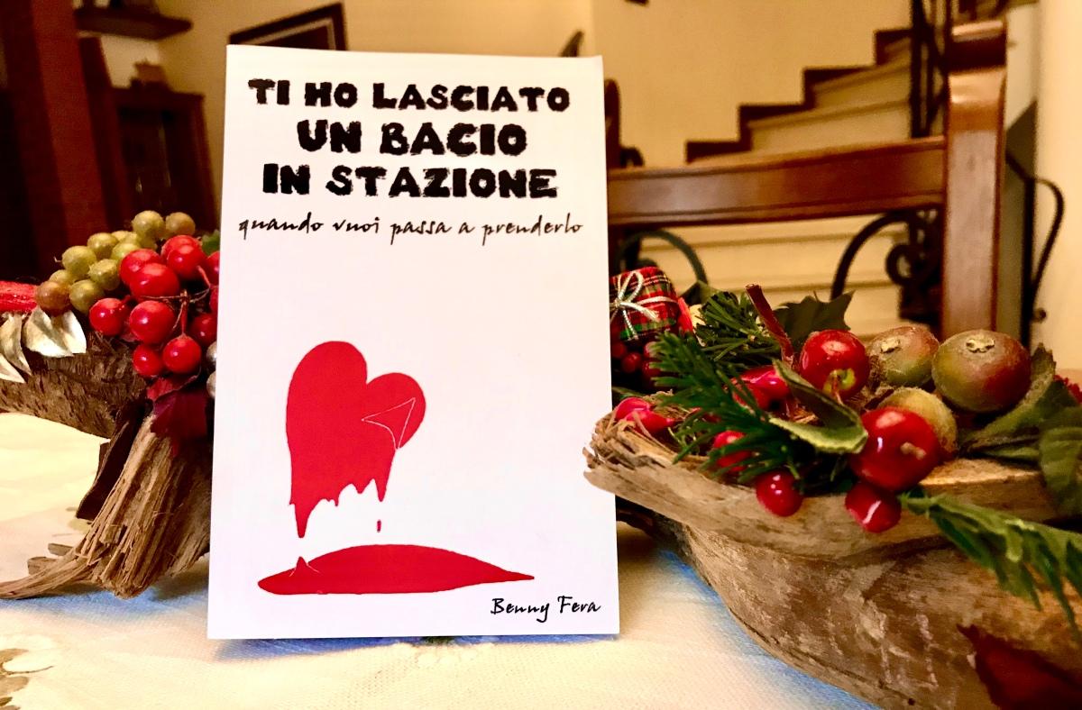 Un libro d'amore sottol'albero