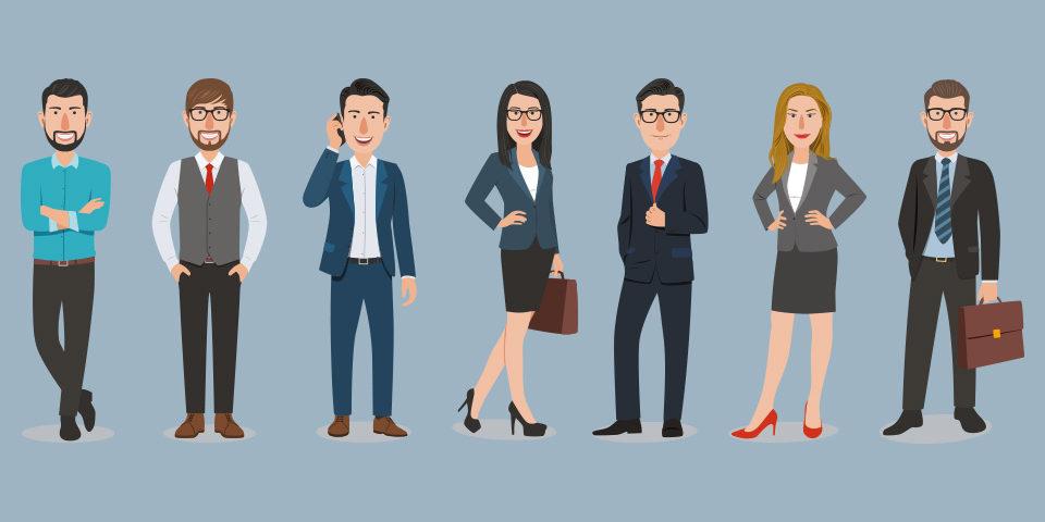 Qual'è il lavoro più adatto alla tua personalità? RispondeHolland