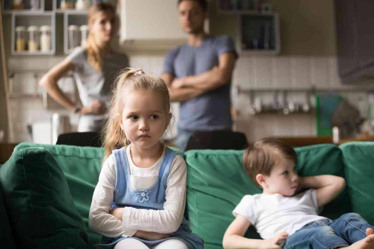 Riconoscere il proprio stile genitoriale è il primo passo per un'educazione efficace