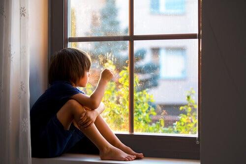 Problemi invisibili che influenzano la vita personale e sociale delbambino