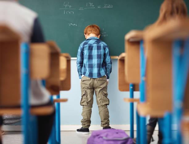 DSA e rifiuto scolastico: quali sono lepercentuali.
